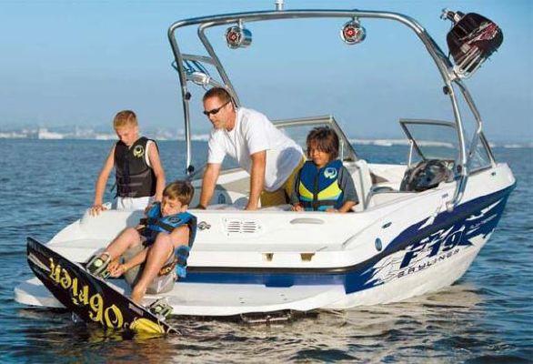 Bayliner 195 260 HP 5.0 L MPI ECT 2011 Bayliner Boats for Sale