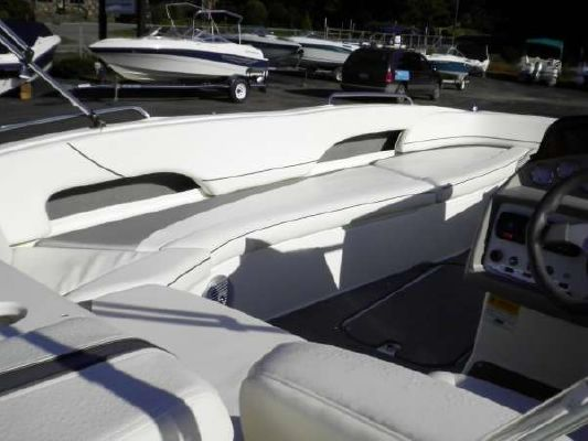 Bayliner 197 DECK MODEL 2011 Bayliner Boats for Sale