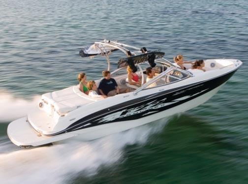 Boats for Sale & Yachts Bayliner 235 260 HP 5.0 L MPI ECT 2011 Bayliner Boats for Sale