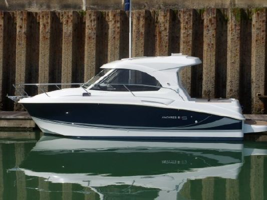 Boats for Sale & Yachts Beneteau Antares 8S 2011 Beneteau Boats for Sale
