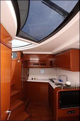 Beneteau MONTECARLO 42 2011 Beneteau Boats for Sale