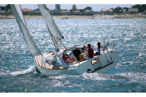 Beneteau Oceanis 37 for sale 2011 Beneteau Boats for Sale Motor Yachts