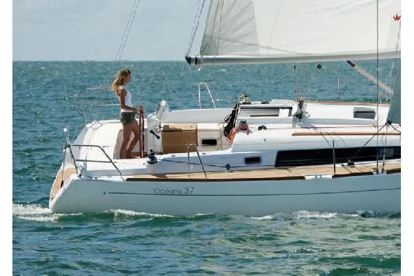 Beneteau Oceanis 37 for sale 2011 Beneteau Boats for Sale Motor Boats