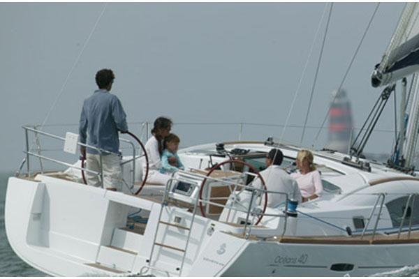 Beneteau Oceanis 40 2011 Beneteau Boats for Sale