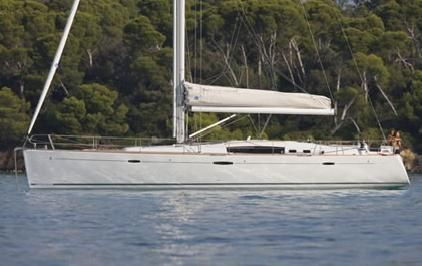 Beneteau Oceanis 54 2011 Beneteau Boats for Sale