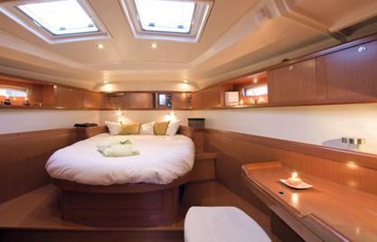 Beneteau Oceanis 54 2011 Beneteau Boats for Sale
