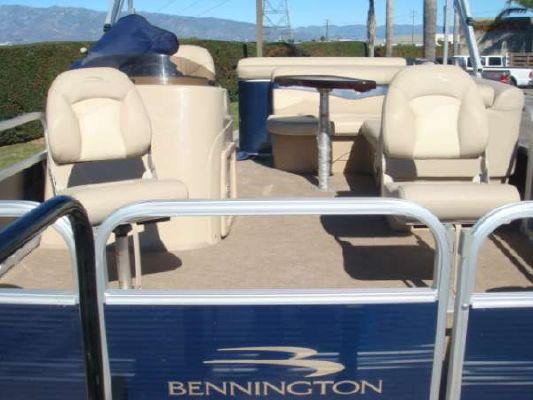 Boats for Sale & Yachts Bennington 17 SLF 2011 Bennington Pontoon Boats for Sale