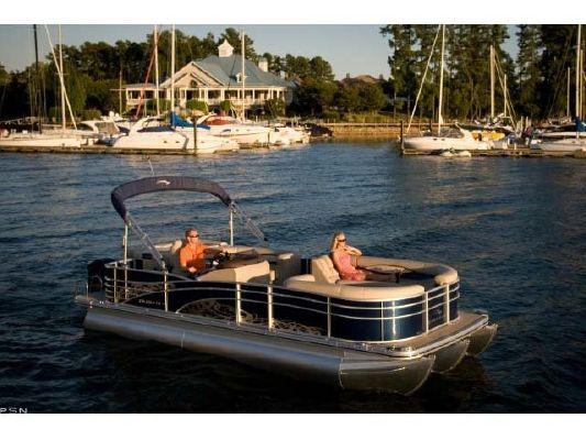 Boats for Sale & Yachts Bennington 2075 RLI 2011 Bennington Pontoon Boats for Sale