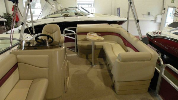 Bennington 22 SLI 2011 Bennington Pontoon Boats for Sale
