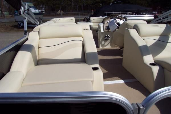 Boats for Sale & Yachts Bennington 2250GCW 2011 Bennington Pontoon Boats for Sale