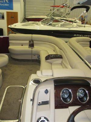 Bennington 2275 RLCi 2011 Bennington Pontoon Boats for Sale