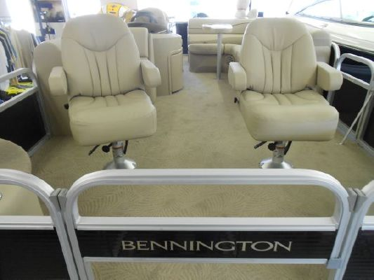 Boats for Sale & Yachts Bennington 2275FSi 2011 Bennington Pontoon Boats for Sale