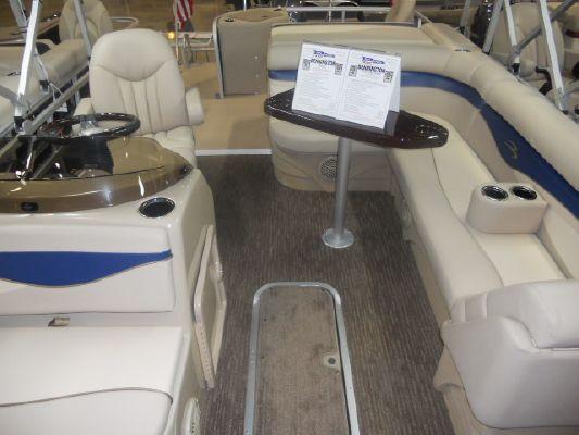 Bennington 24 SFi 2011 Bennington Pontoon Boats for Sale