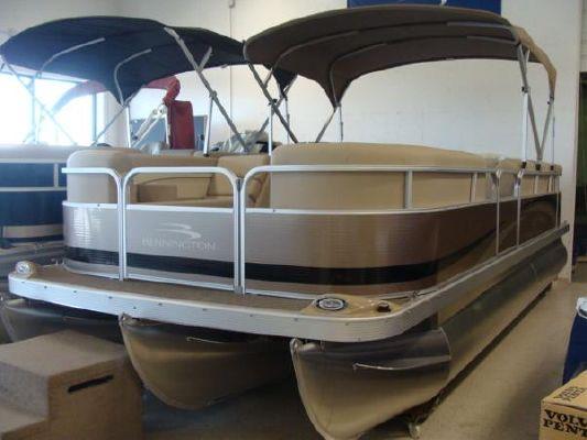 Boats for Sale & Yachts Bennington 24 SLI Cruise Tritoon pontoon 2011 Bennington Pontoon Boats for Sale Pontoon Boats for Sale