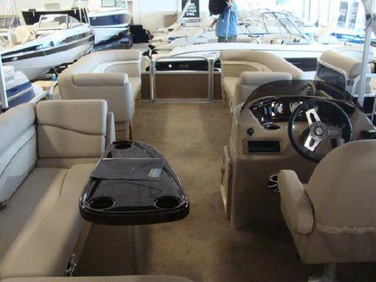 Pontoon boats for sale table rock lake uintas