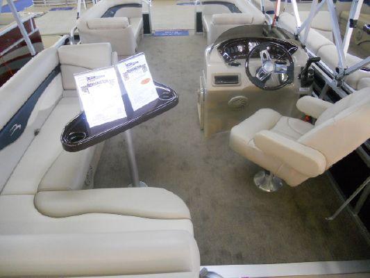 Bennington 24 SLI Tri 2011 Bennington Pontoon Boats for Sale