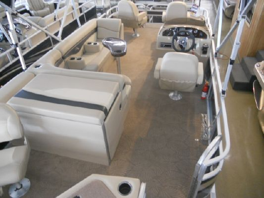 Bennington 24SFi 2011 Bennington Pontoon Boats for Sale