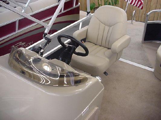 Bennington 24SLi 2011 Bennington Pontoon Boats for Sale