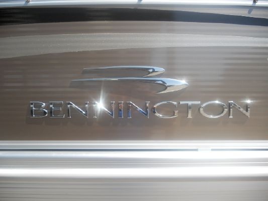 Boats for Sale & Yachts Bennington 25 Custom 2011