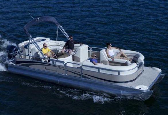 Bennington 2574GLi 2011 Bennington Pontoon Boats for Sale
