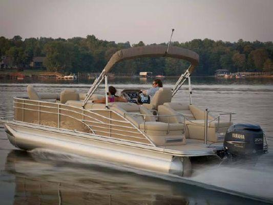 Boats for Sale & Yachts Bennington R SERIES 2575 RCWC 2011 Bennington Pontoon Boats for Sale