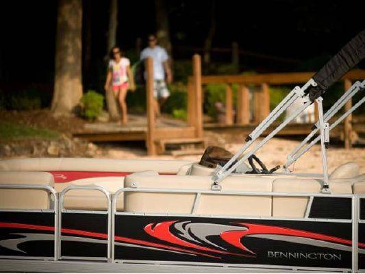 Boats for Sale & Yachts Bennington S Series 24 SLi 2011 Bennington Pontoon Boats for Sale