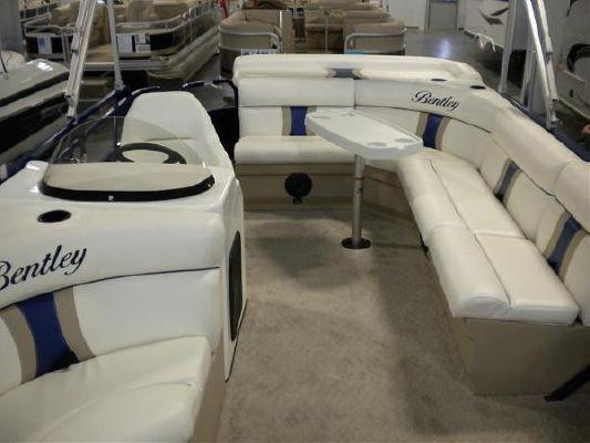 Bentley 200 Cruise Pontoon 2011 Pontoon Boats for Sale