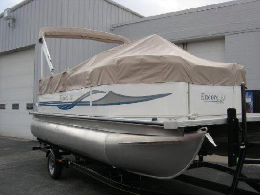 Bentley 200 Fish LE 2011 All Boats