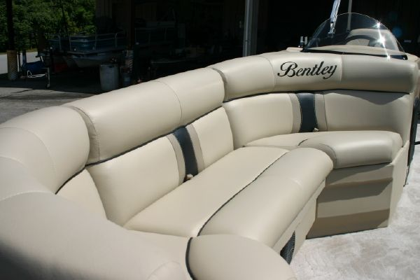 Boats for Sale & Yachts Bentley 240 Cruise SE 2011