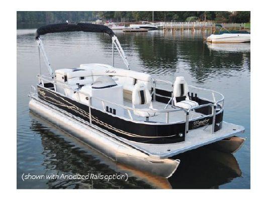 Bentley 244 FISH 2011 All Boats