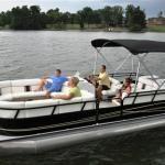 Bentley Bentley240 Cruise RE 2011 All Boats