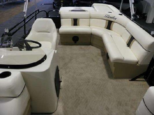 Bentley Encore Bentley Encore Cruise 220 / 223 2011 All Boats