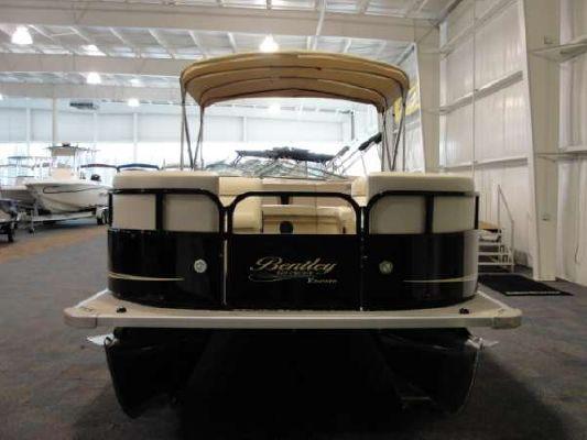 Bentley Encore Bentley Encore Cruise 240 / 243 2011 All Boats