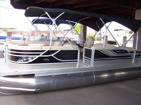Boats for Sale & Yachts Bentley Encore Cruise 220 2011 All Boats