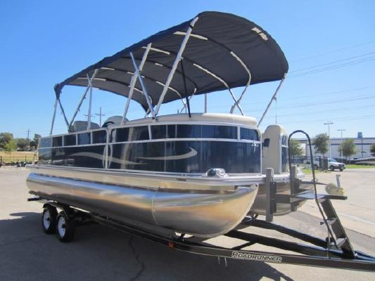 BERKSHIRE 220 CL 2011 All Boats
