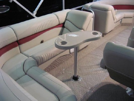 BERKSHIRE 220 CL STS 2011 All Boats