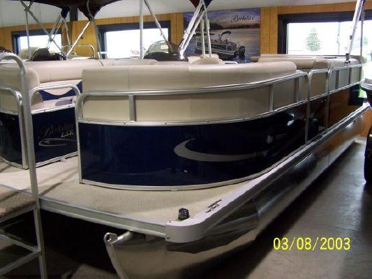 BERKSHIRE 220CL LSR 2011 All Boats