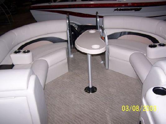 BERKSHIRE 223SLX LTD 2011 All Boats