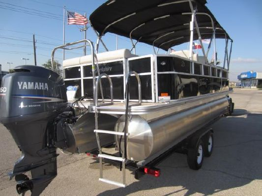 BERKSHIRE 224 PT STS BP3 2011 All Boats