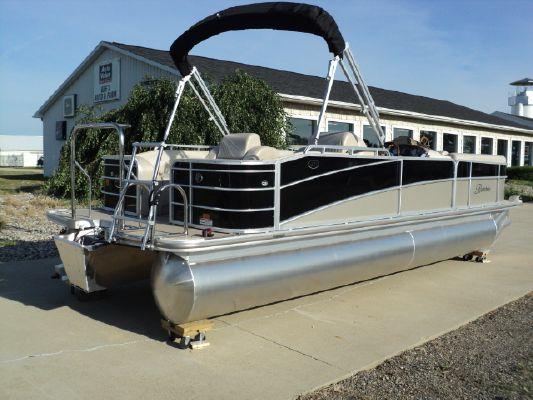BERKSHIRE 243 SLX 2011 All Boats