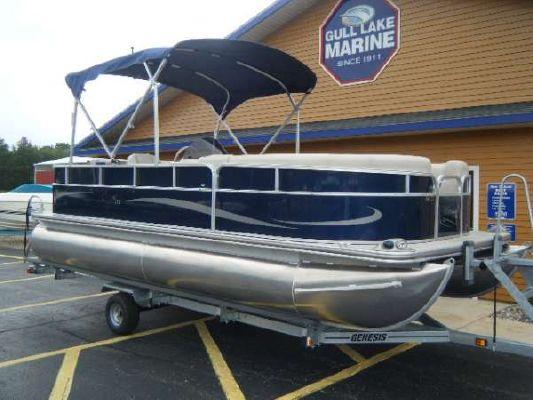 Boats for Sale & Yachts Berkshire Pontoons 200CL LTD 2011 Pontoon Boats for Sale