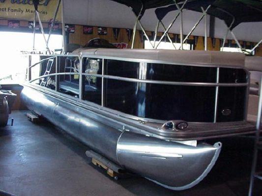 Berkshire Pontoons 220CL STS 2011 Pontoon Boats for Sale