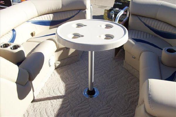 Boats for Sale & Yachts Berkshire Pontoons 223SLXP11 223SLXP11 PREMIUM 2011 Pontoon Boats for Sale