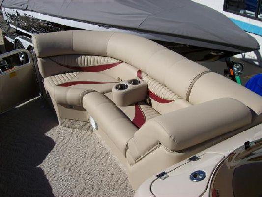 Boats for Sale & Yachts Berkshire Pontoons PREMIUM 220CLP11 2011 Pontoon Boats for Sale