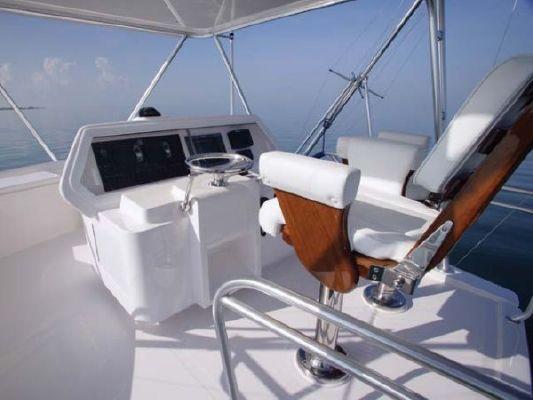 Bertram 410 2011 Bertram boats for sale