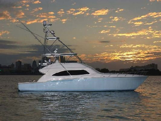Fountain Boats For Sale >> 2011 Bertram 630 - Boats Yachts for sale