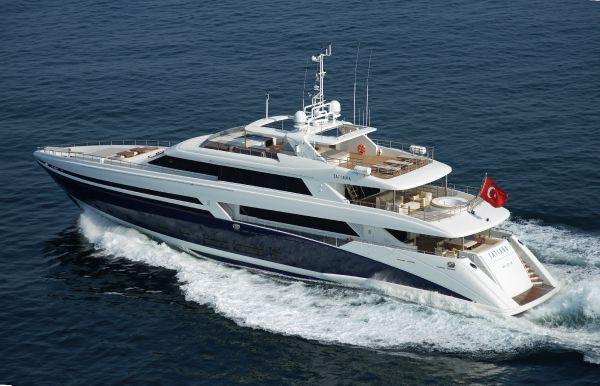 Bilgin 147 2011 All Boats