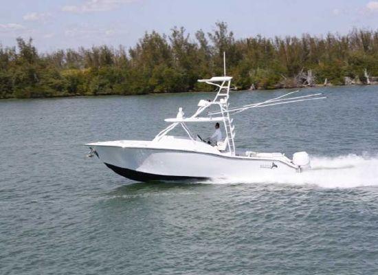 BILLFISH 39 Sportfish 2011 Sportfishing Boats for Sale