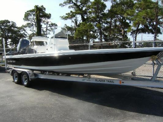 Boats for Sale & Yachts BLAZER BOATS 2420 Professional 2011 All Boats