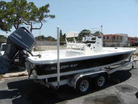 Boats for Sale & Yachts BLAZER BOATS 2420 Professional 2011